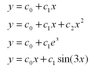 Gleichungen