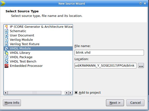 Neue VHD-Datei 2.