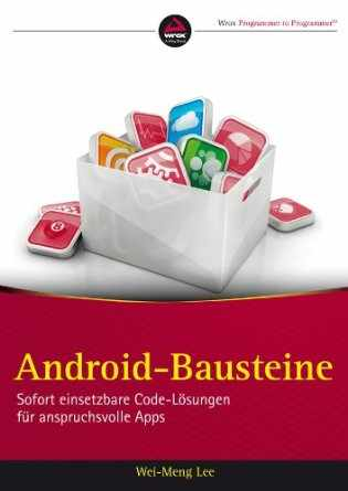 [2] Android-Bausteine (978-3-527-76041-1).