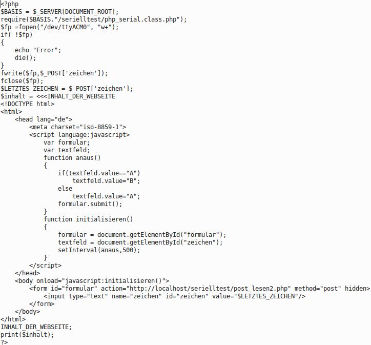 htdocs/serielltest/post_lesen2.php (htdocs/serielltest/php_serial.class.php muß auch dort liegen)