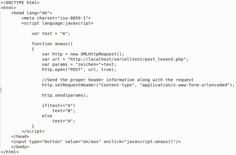 htdocs/serielltest/request.html (htdocs/serielltest/php_serial.class.php muß auch dort liegen)