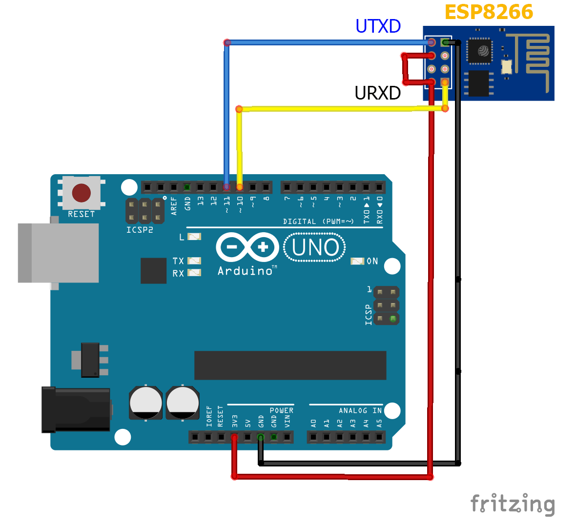 http://microcontrollerkits.blogspot.de/2015/05/arduino-esp8266-iot-control-thingspeak.html