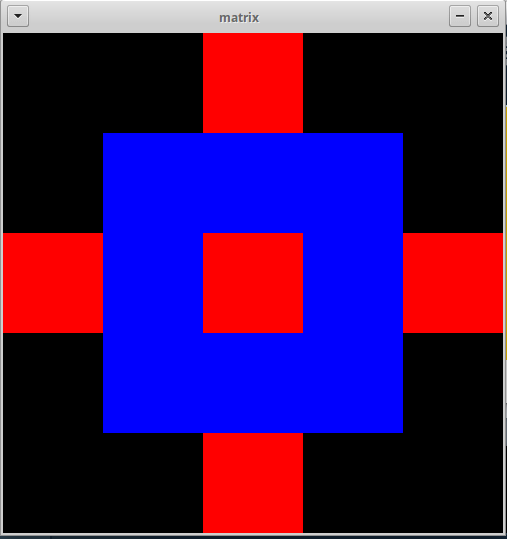Screenshot of following Processing-on-PC-example.