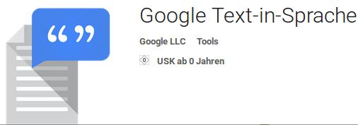 Google übersetzer Männliche Stimme